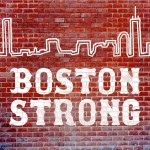 We are all Boston Strong!