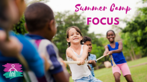 Summer Camp FOCUS