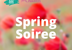 Spring Soiree Instagram