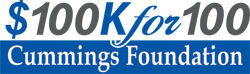 The Cummings Foundation Logo