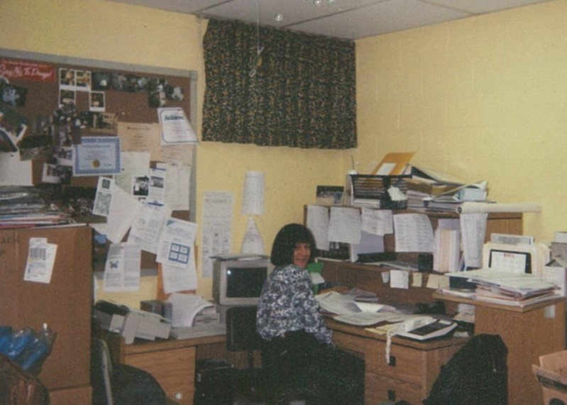 janes old office
