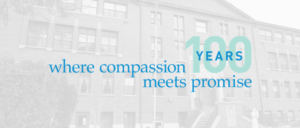 where compassion meets promise website